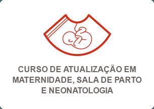 Curso de Atualização em Maternidade, Sala de Parto e Neonatologia